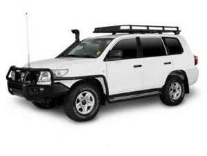 4WD LANDCRUISER PRADO (AUTO)