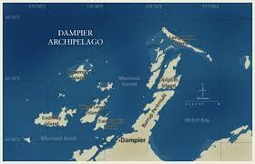 Dampier Ardchipelago