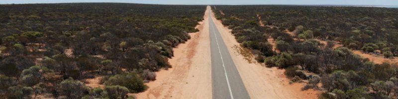 Perth 4 Wheel Drive Hire